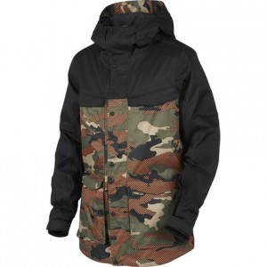 Timber BioZone Jacket - Mens