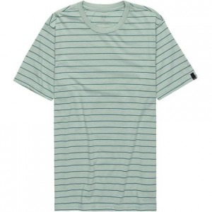 50 Multi Stripe T-Shirt - Mens