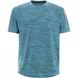 Tech Knit Short-Sleeve Shirt - Mens