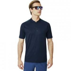 Ergonomic Evolution Short-Sleeve Polo - Mens