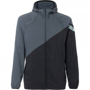 Enhanced Double Cloth Hoodie Jacket - Mens