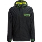 Division 2.0 2L 10K Insulated Jacket - Mens