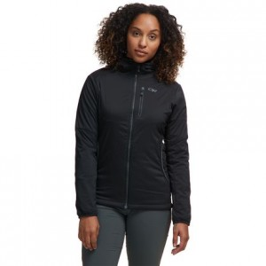 Ascendant Insulated Hoody - Womens