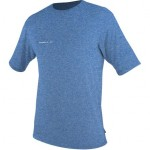 Hybrid Surf Rashguard T-Shirt - Mens