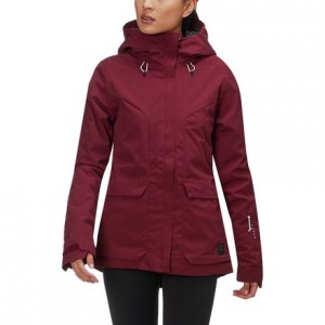 Cath Insulated Jacket - Womens