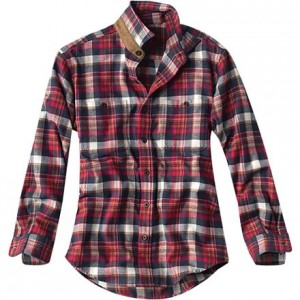 Perfect Flannel Shirt - Mens