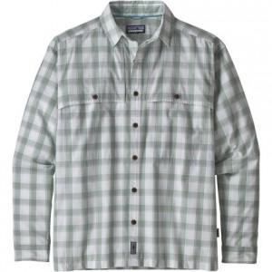 Island Hopper II Long-Sleeve Shirt - Mens