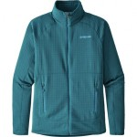 R1 Fleece Jacket - Mens