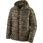 Hi-Loft Hooded Down Sweater Jacket - Mens