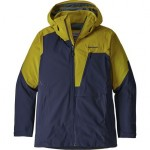 Untracked Jacket - Mens