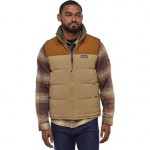 Bivy Down Reversible Vest - Mens