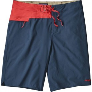 Stretch Hydro Planing 21in Board Short - Mens