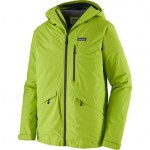 Snowshot Insulated Jacket - Mens