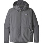 Adze Hooded Jacket - Mens