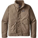 Maple Grove Canvas Jacket - Mens