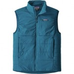 Nano-Air Insulated Vest - Mens