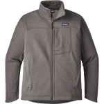 Ukiah Fleece Jacket - Mens