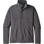 Lightweight Better Sweater Marsupial Pullover - Mens