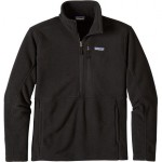 Classic Synchilla Marsupial Pullover Fleece Jacket - Mens