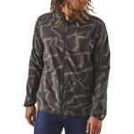 Stretch Terre Planing Hooded Jacket - Mens