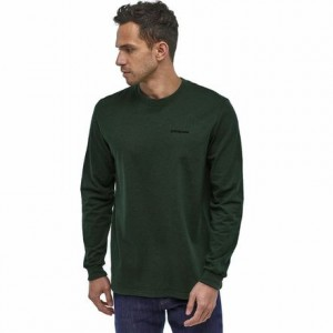 P-6 Logo Long-Sleeve Responsibili-T-Shirt - Mens