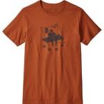 Portaledge Concert Organic T-Shirt - Mens