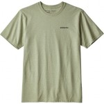 Fitz Roy Tarpon Short-Sleeve Responsibili-T-Shirt - Mens