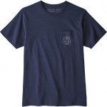 Grow Our Own Organic Pocket T-Shirt - Mens