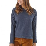 Mount Sterling Pullover Top - Womens