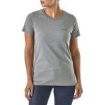 Pastel P-6 Logo Responsibili-T-Shirt - Womens