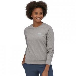 Pastel P-6 Label Ahnya Crew Sweatshirt - Womens