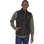 Los Gatos Fleece Vest - Mens