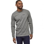 Fitz Roy Bison Responsibili-T-Shirt - Mens