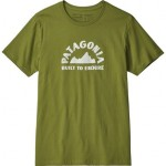 Geologers Organic T-Shirt - Mens