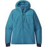 Nano Air Light Hooded Jacket - Mens
