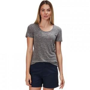 Mount Airy Scoop Short-Sleeve T-Shirt - Womens