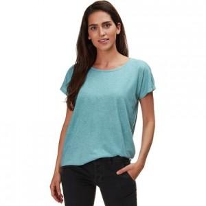 Trail Harbor Short-Sleeve T-Shirt - Womens