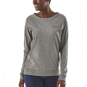 Pastel P-6 Logo Long-Sleeve Responsibili-T-Shirt - Womens