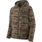 Houdini Full-Zip Jacket - Mens