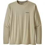 Capilene Cool Daily Fish Graphic Long-Sleeve T-Shirt - Mens