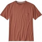 Trail Harbor Pocket T-Shirt - Mens