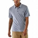 Trail Harbor Polo Shirt - Mens