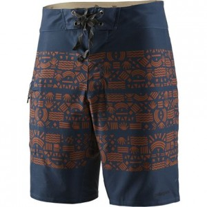 Stretch Planing 19in Board Short - Mens