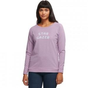Camp I.D. Responsibili-Tee Long-Sleeve Shirt - Womens