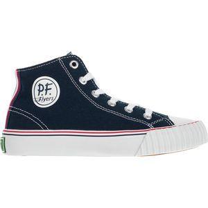 Center Hi Shoe - Kids