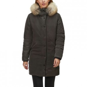 Angie Down Jacket - Womens