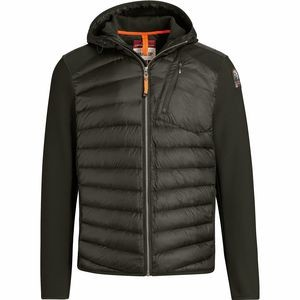 Nolan Insulated Jacket - Mens