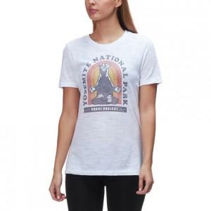 Yosemite Chill Out T-Shirt - Womens