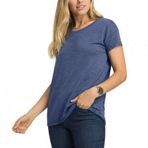 Cozy Up T-Shirt - Womens