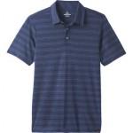 Neriah Short-Sleeve Polo Shirt - Mens